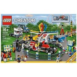 Lego 10244 Fairground Mixer