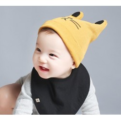 Happy Prince 帽 Meerkat Beanie