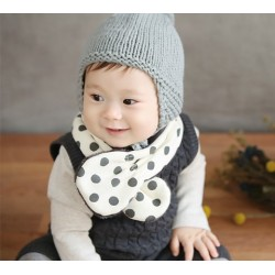 Happy Prince 圍巾 Vivien Snow