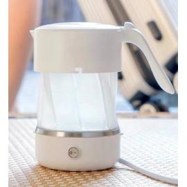 FINCH - 0.5L摺合式雙電壓旅行電水壺